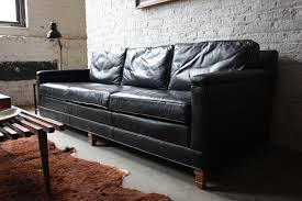 Century Leather Sofa Distinctive Mid Century Modern Drexel Heritage Leather Sof U2026 Flickr