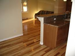 How To Clean Trafficmaster Laminate Flooring Flooring U0026 Rugs Brown Wooden Allure Flooring Matched With Cream