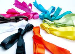 thick ribbon satin ribbon shoelaces 5 pack bulk lot thick ribbon shoe