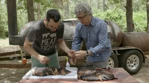 episode 3 whole hog bbq with franklin pbs food