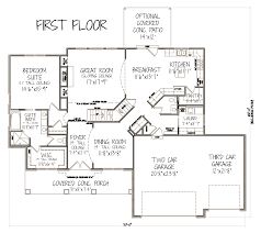 the timberline sq ft bedroom full bath new home model homes floors