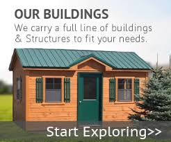 Shed Barns Storage Sheds Barns Buildings Mid Valley Structures