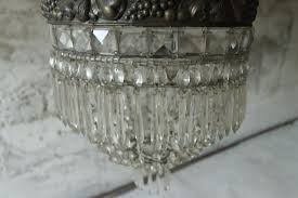 french art deco chandelier 1920s for sale at pamono