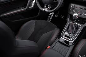 car reviews new car pictures for 2017 2018 new peugeot 308 gti