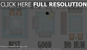 area rug placement living room living room size area rug size and placement easy how to diagrams