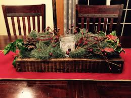 Christmas Centerpieces For Tables by Diy Christmas Table Decor Idea Diy Home Health