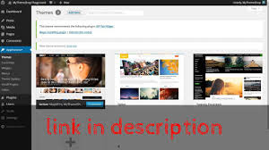 really free finder business finder directory listing theme free