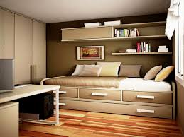 gorgeous small apartment bedroom ideas with design for small