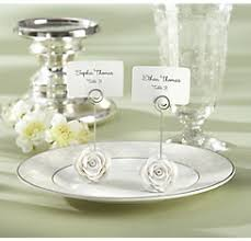 place card holders wedding place card holders party city
