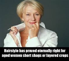 hairstyles to hide sagging jowls hairstyles for women over 50 how to find the right hairstyles