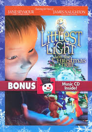 the littlest light on the christmas tree various artists songs