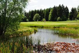 Klinik Franken Bad Steben Golfplätze Bad Steben