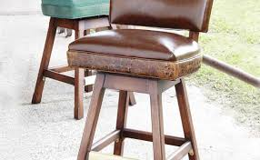 24 Inch Bar Stool With Back Bar Stools Kitchen Bar Stools Swivel With Arms Leather Swivel