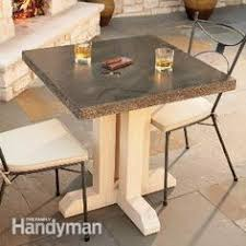 how to make a granite table top how to make a 100 dollar table granite top scrap from a local