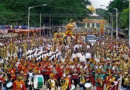 Decoration For Navratri At Home Dasara Navratri Celebrations In Mysore Karnataka Holykhao