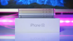 iphone se unboxing every color youtube