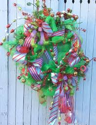 25 unique large wreath ideas on initial