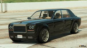 diamond plated rolls royce enus super diamond replace for gta 5