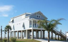 Beach Cottage Home Plans Modular Beach Homes On Stilts Home Design Ideas And Pictures