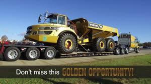 volvo north america volvo golden hauler auction at ritchie bros orlando fl u2013 feb 20