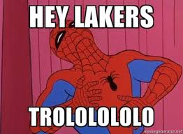 Spiderman Cancer Meme Generator - the mavericks season as told by 1960s spider man memes mavs moneyball