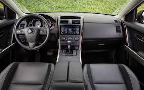 mazda c 6 mazda cx 9 history of model photo gallery and list of modifications