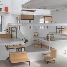 house design architecture japanese houses dezeen