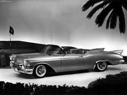 cadillac eldorado 1957 pictures information u0026 specs