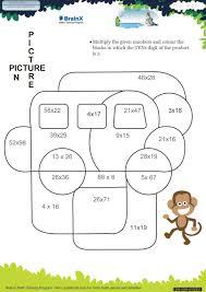 free 3rd grade math worksheets for kids