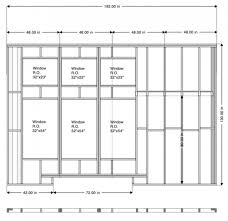 Large Ranch Home Floor Plans by 3 Bedroom Ranch House Floor Plans Full Hdmercial Virtual Lobby