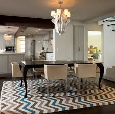 Dining Room Area Rugs by Blue Chevron Area Rug Ideas U2014 Room Area Rugs Ideas Blue Chevron