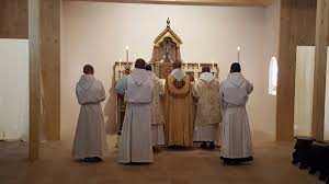 thanksgiving date 2006 new liturgical movement solemn high mass of thanksgiving at the
