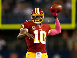 Why Did Rg3 Get Benched Redskins And Robert Griffin Iii Have A Horrible Relationship