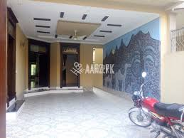 10 Marla Plot Home Design 10 Marla House For Sale In Allama Iqbal Town Lahore Aarz Pk