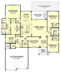 100 hidden room floor plans 17 house plans with bonus rooms