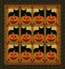 theme quilts theme quilt blocks pumpkin cats quilt patterns
