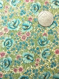 floral wrapping paper florentine aqua floral paper
