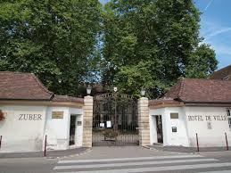 chambre d hote rixheim le parc de la commanderie rixheim