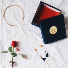 collier dos nu pas si sages bijoux le collier de dos mon nouveau coup de cœur