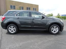 new 2017 chevrolet equinox ls sport utility in naperville t6516