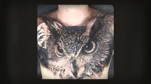 chest tattoos for men youtube