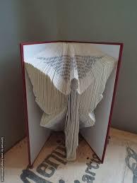 19 best folded book art images on pinterest folded book art
