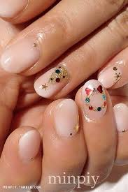 507 best holiday nails images on pinterest holiday nails xmas
