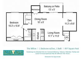 mechanical floor plan floor plans riverwoods apartments