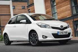 Used Toyota Yaris Review Pictures Auto Express Two New Toyota Yaris Special Editions Auto Express
