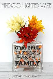 Lighted Centerpiece Ideas by 7 Thanksgiving Decor Ideas Yesterday On Tuesday