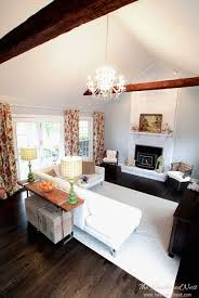How To Use Home Design Gold The Dream Beam Using Faux Beams For A Gold Medal Style On A Fools