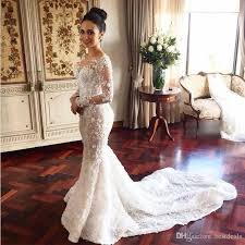 discount vestido de noiva 2017 simple but elegant detachable train