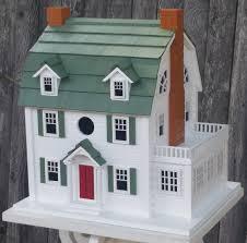 shop taste of home home bazaar dutch colonial birdhouse