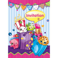 shopkins halloween background shopkins invitations birthdayexpress com